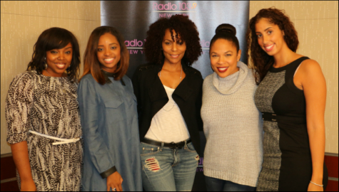 The Ladies of Radio 103.9 Sit Down for Roundtable Discussion on Domestic Violence [Exclusive Video]