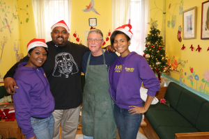 Radio 103.9 Brings the Holidays to CHiPS in Brooklyn! [Exclusive Video]