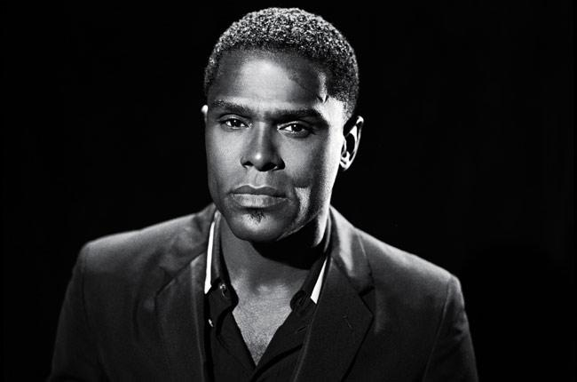 Maxwell On Why He Doesn't Like To Reveal His Relationship Status