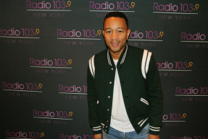 John Legend talk with Marc Clarke! [Exclusive Video]