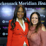 Angela Robinson of The Haves and The Have Nots Live From HMH Stage 17! [Exclusive Video]
