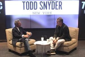Always in Fashion with Todd Snyder [Exclusive Video]