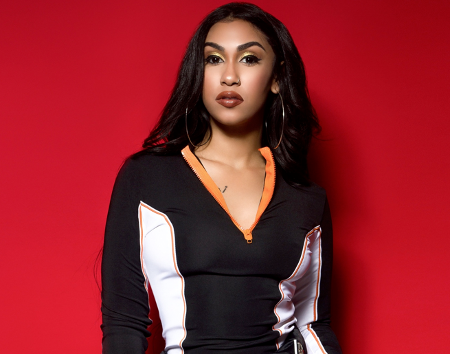 Win Tickets to See Queen Naija at The Roots Picnic in Philadelphia!