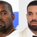 Kanye Takes Shot at J.Cole And Drake