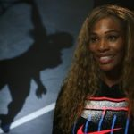 50 Cent Thirsts Over Serena Williams