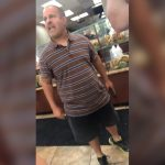 Viral Video Of Man Mouthing Off And Getting Tackled