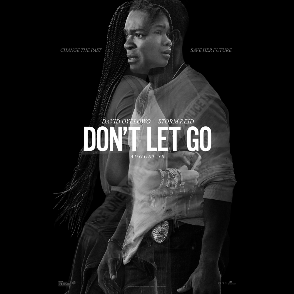 Win Passes to See DON'T LET GO in Theaters!