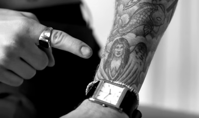 Researchers: Your Tattoo is Slowly Poisoning You