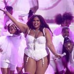 Lizzo Lands First Number 1 Song