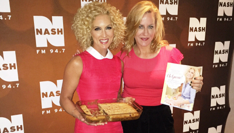 Kelly Ford talks with Little Big Town's Kimberly Schlapman [Exclusive Video]
