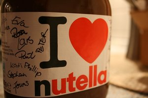 The shocking truth about Nutella  …