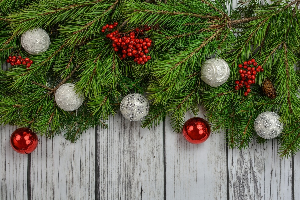 When and how to get rid of your Christmas tree | WNSH-FM | Cumulus