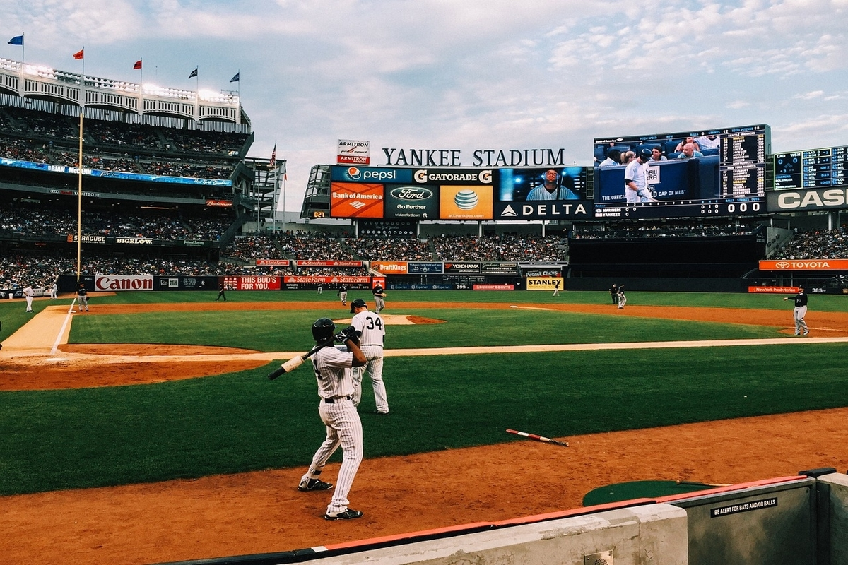 Changes coming to Yankee Stadium in 2018  ccd15217a13