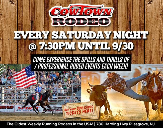 cowtownrodeo2018