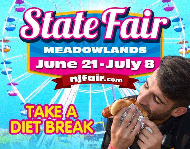 Win Tickets to State Fair Meadowlands!