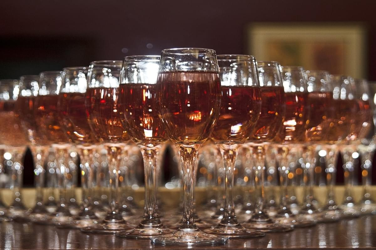 Pop-up Rosé Mansion Opens in NYC