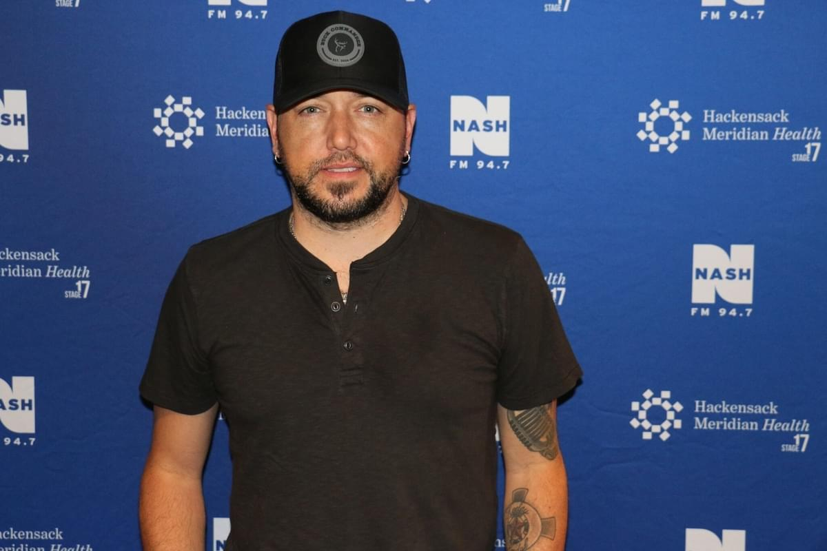 Jason Aldean & Wife Brittany Reveal Gender of Their New Baby (WATCH)