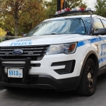 NYPD officer jokingly pulls over little kid driver (VIDEO)