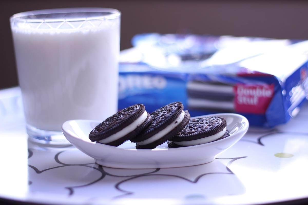 Birthday Cake Oreos Rolling out to Celebrate Mickey's 90th Birthday