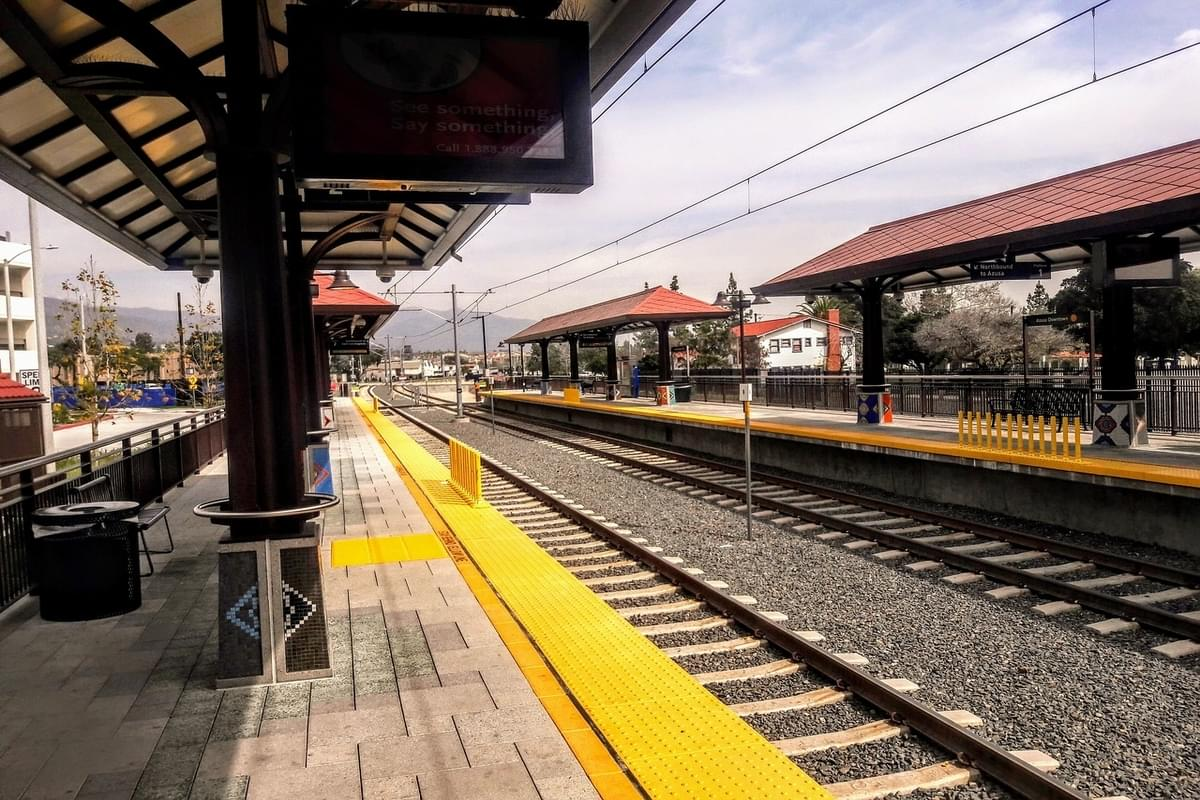 Riding the LIRR Can Get You a FREE Lunch