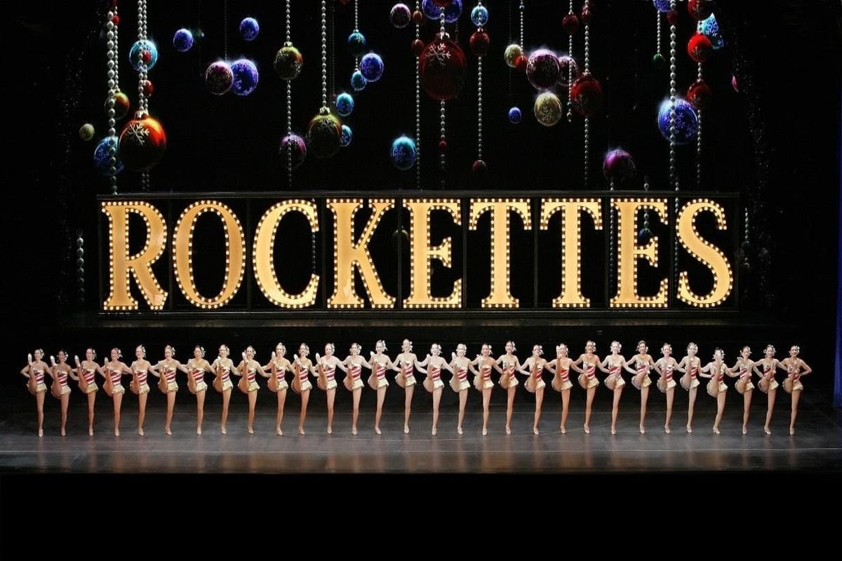 Behind the scenes with the Radio City Rockettes (Watch)