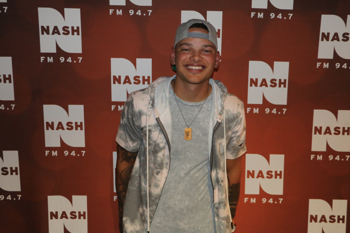 Kane Brown Is Married! See the pics …
