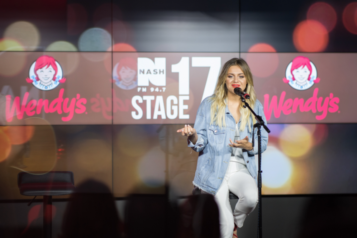 Kelsea Ballerini and Morgan Evans Sing Karaoke with Ed Sheeran (Watch)