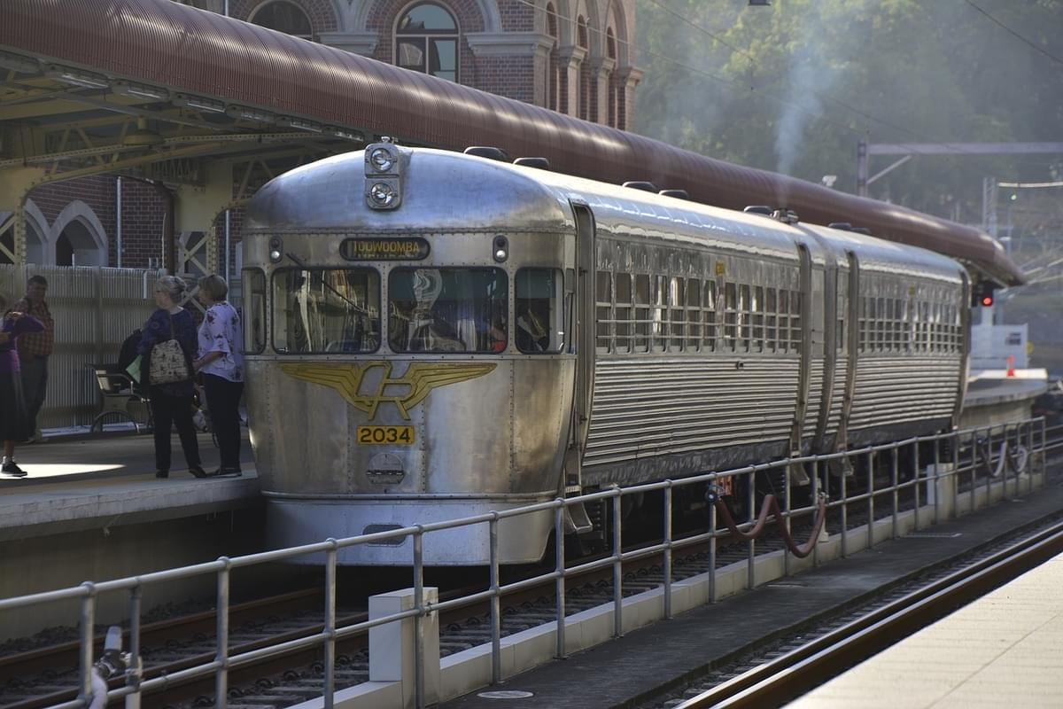 Ride a Vintage subway from NYC to Green-Wood Cemetery