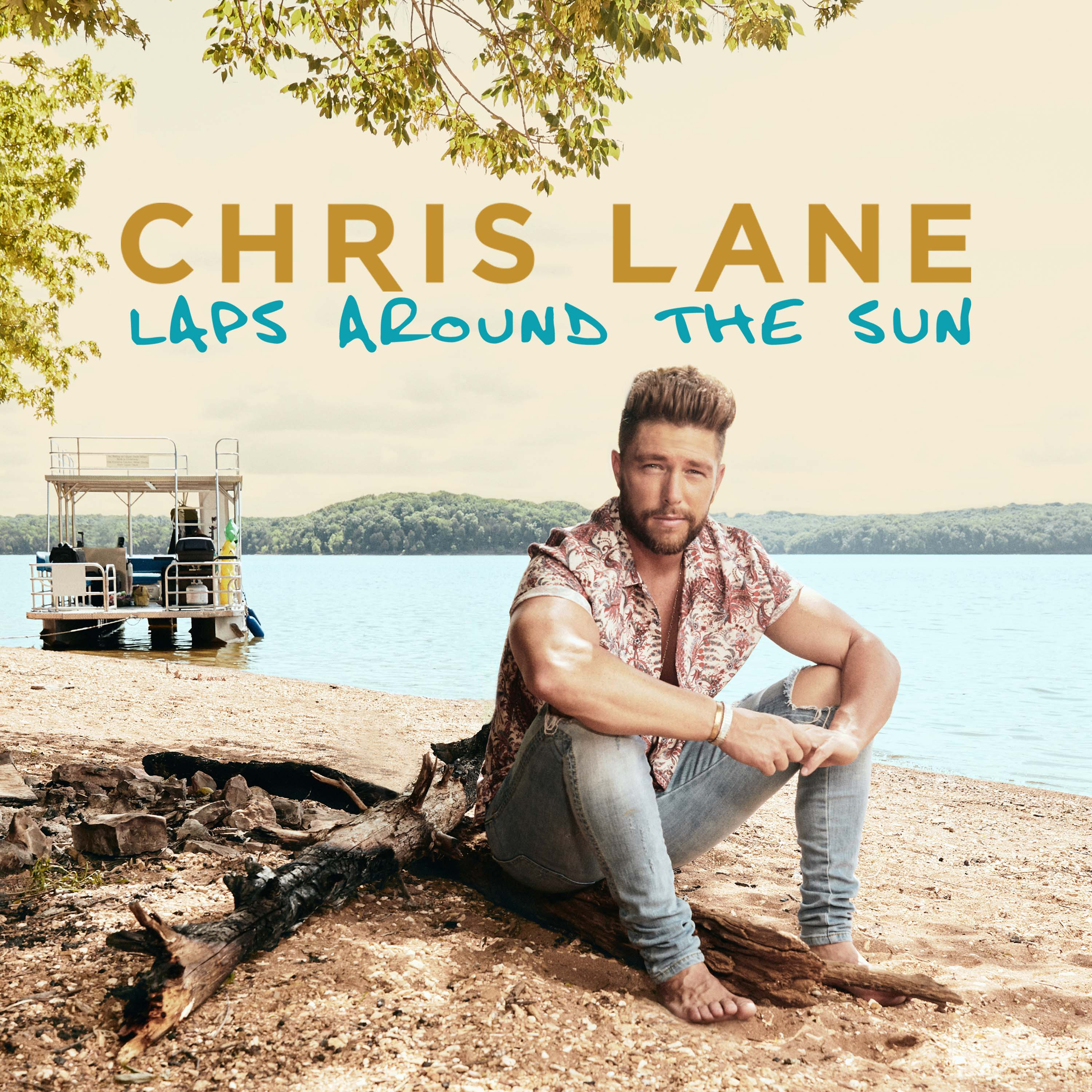 Win a Once-In-a-Lifetime Experience with Chris Lane!