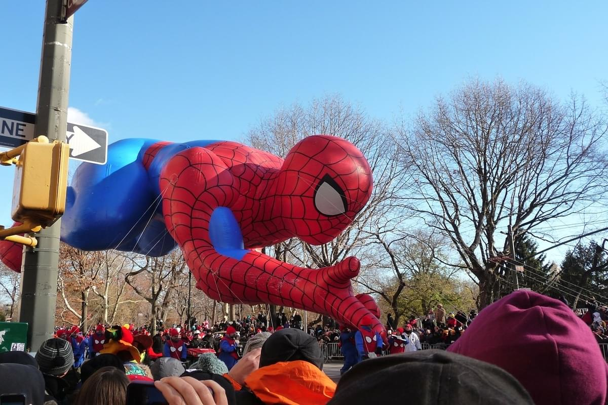 Best Places to Watch Macy's Thanksgiving Day Parade