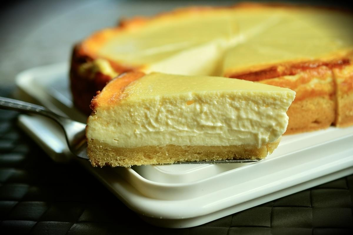 Cheesecake Factory is giving away 40,000 slices of cheesecake, here's how to get one …
