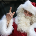 SantaCon takes over NYC this weekend