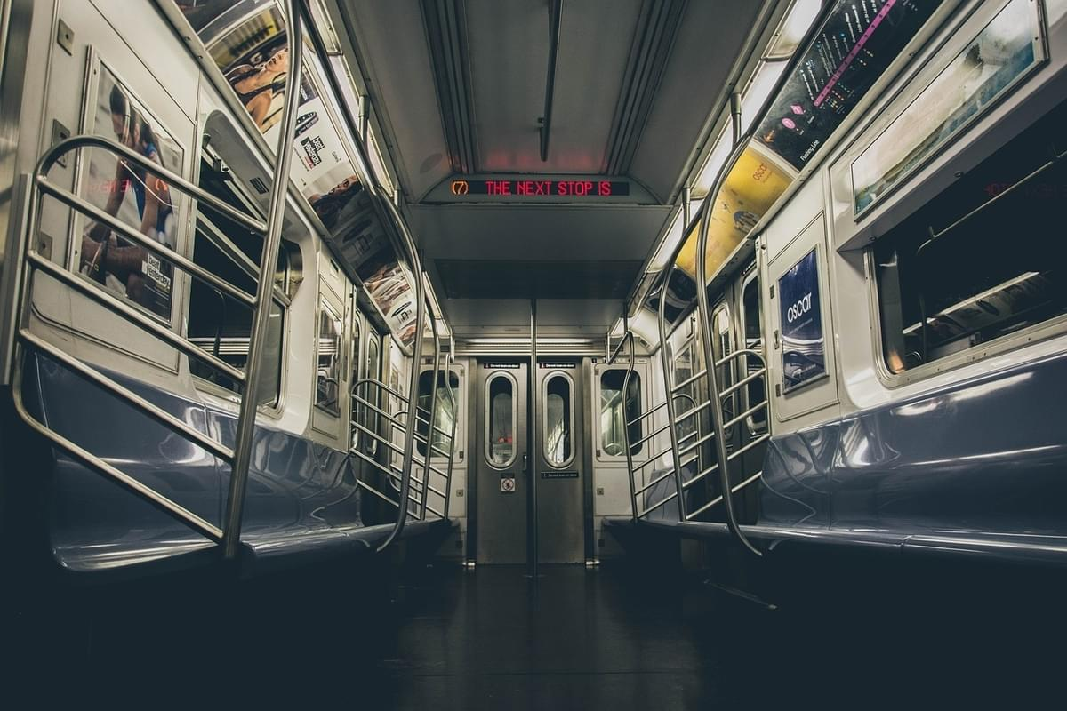 MTA begins handing out FREE tickets!