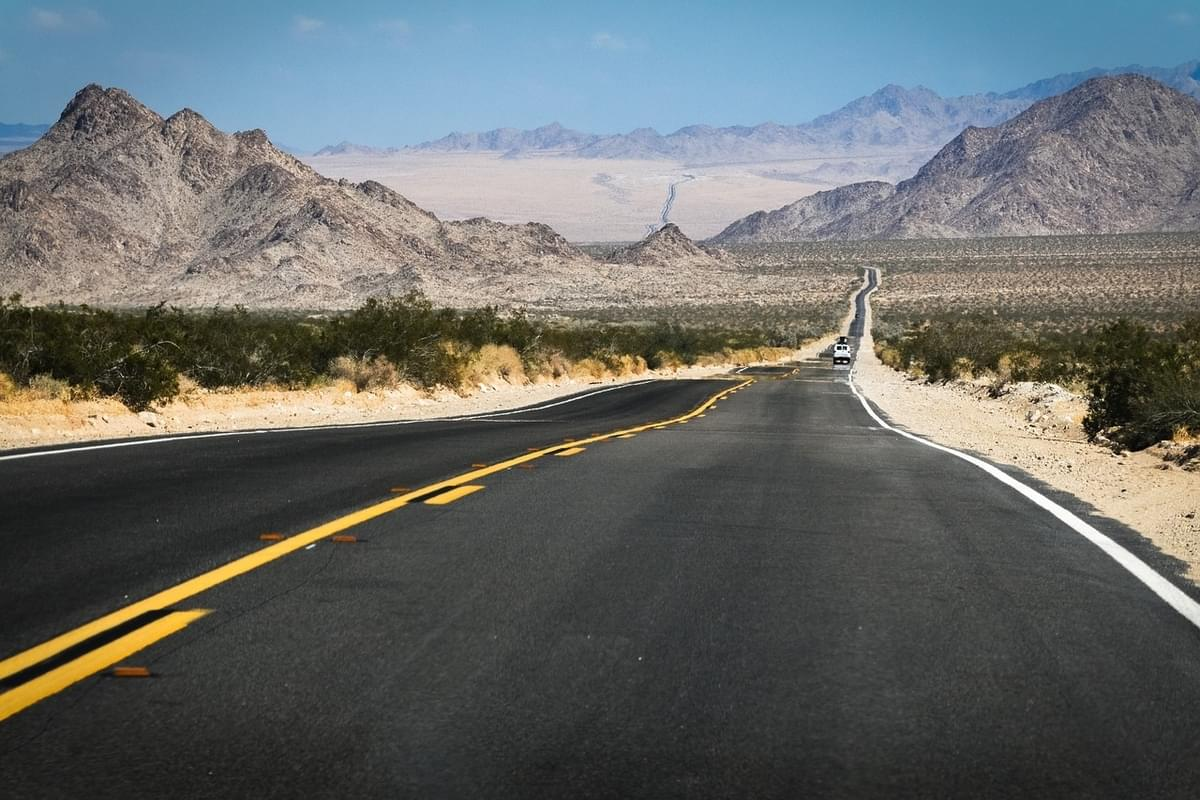 The Three Most Instagram-Worthy Road Trips