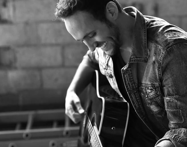 Win Tickets to the Palace Theatre Music City Sessions featuring Drew Baldridge!