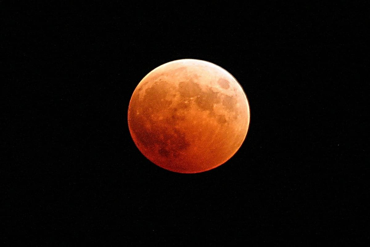 Get your camera ready for the super blood wolf moon lunar eclipse