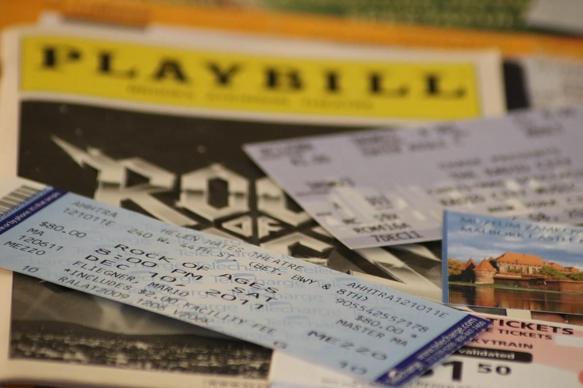 Broadway week is here with 2-For-1 Deals on tickets