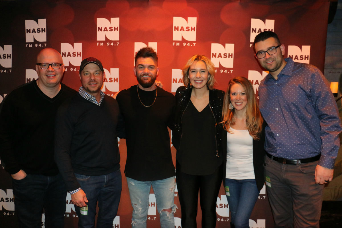 NASH Birthday Bash featuring Dylan Scott! [Recap Video]