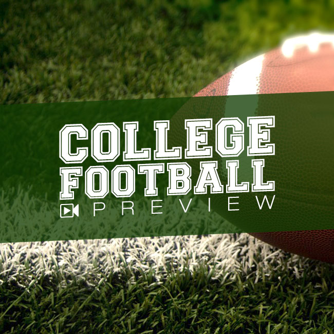 College Football Preview