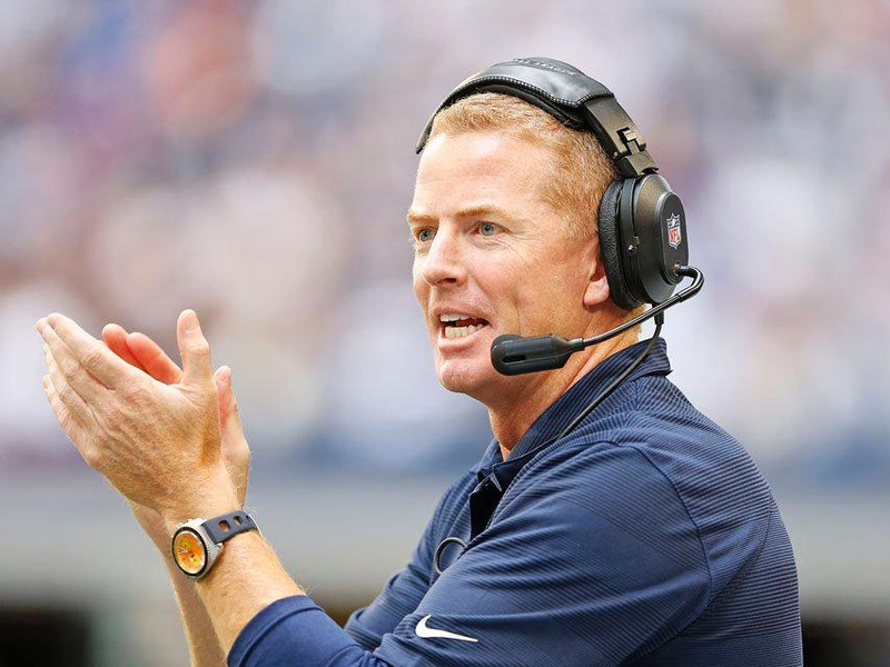 JaM Session: The  Issue Not Addressed, Why The Cowboys Aren't Doing Anything