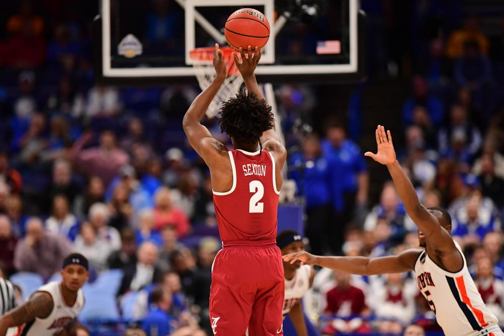 J Dub City: Watch These Players in the NCAA Tournament