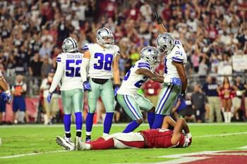 DAC – Cowboys DL David Irving Speaks Out