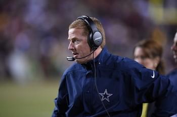 Football Firing Line – Trying to Understand Jason Garrett & Scott Linehan