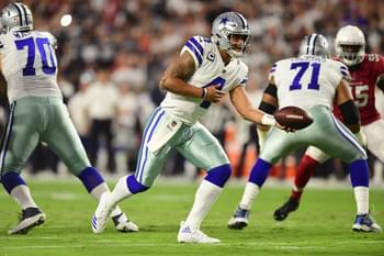 FOOTBALL FIRING LINE – What We Need to See from Dak and Zeke