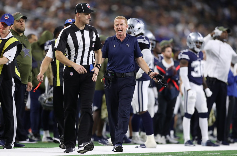 JaM Session: Why Aren't the Cowboys Getting Respect