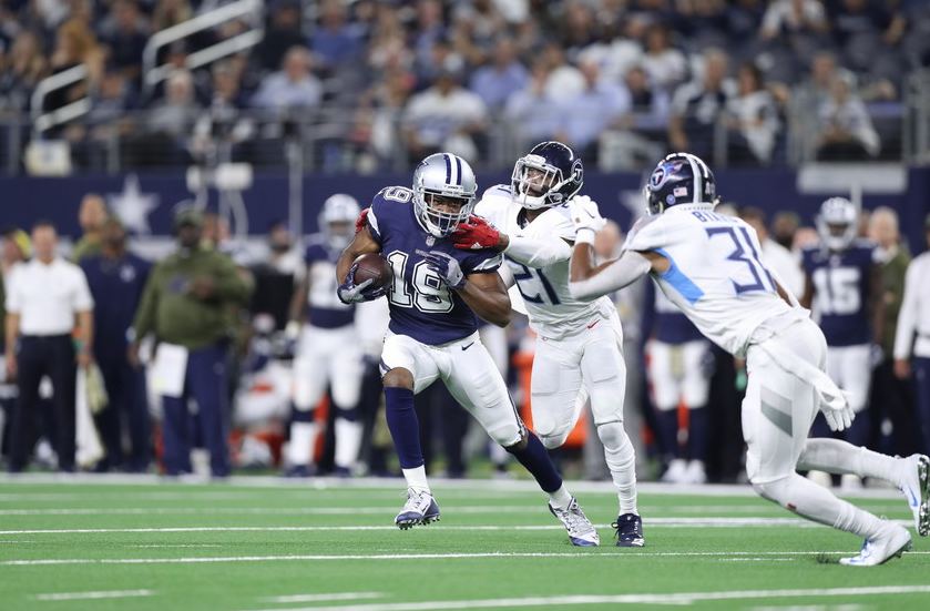 JaM Session: Why Amari Cooper Is Different, The Trickle Down Effect