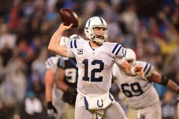 DAC – 3 Keys for the Cowboys to Beat Andrew Luck and the Colts