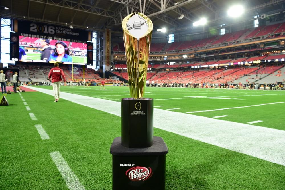 JaM Session: College Football Playoff Expansion – The Questions That Remain