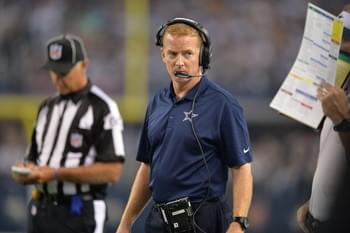 DAC – Did the Win over the Seattle settle the Cowboys Coaching Questions