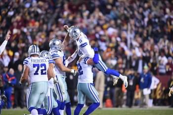 FOOTBALL FIRING LINE – The Impact of the Cowboys win over Seattle